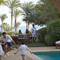 """Отель """"Luxury Villa in Four Seasons Resort, Sharm El Sheikh 4* Вилла с различными типами кроватей фото 2"""