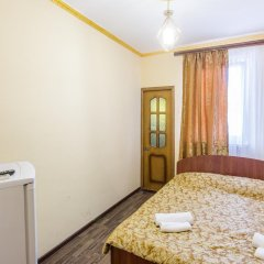 Гостиница Baza otdykha Plyazhniy poselok комната для гостей фото 3