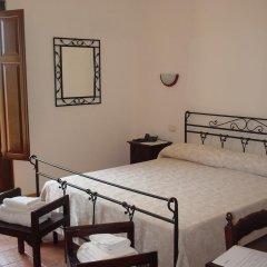 Отель Antica Gebbia 3* Стандартный номер
