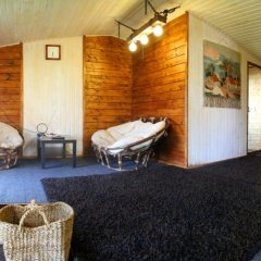 Гостевой Дом Деревенька Стандартный номер с различными типами кроватей фото 4