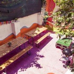 Lisbon Chillout Hostel Privates развлечения