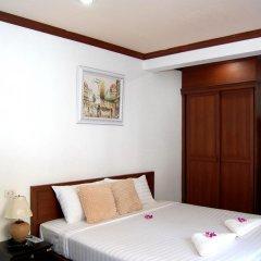 Апартаменты Greenvale Serviced Apartment Улучшенный номер с различными типами кроватей фото 5