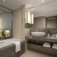 Carlton Hotel Singapore 4* Представительский номер с двуспальной кроватью фото 2