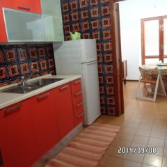 """Отель Villa Eva sul Mare area """"A"""" Поццалло в номере"""