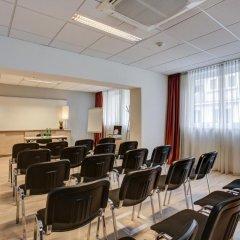 FourSide Hotel & Suites Vienna фото 2