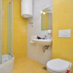 Отель Adriatic Queen Villa 4* Апартаменты с 2 отдельными кроватями фото 4