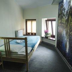 Отель Lódzki Palacyk 3* Стандартный номер с различными типами кроватей фото 3