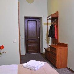 Гостиница Akant Номер Комфорт разные типы кроватей фото 3
