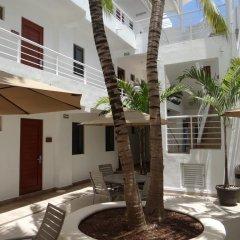 Отель Terracaribe Hotel Мексика, Канкун - отзывы, цены и фото номеров - забронировать отель Terracaribe Hotel онлайн интерьер отеля фото 6