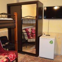 Гостиница Comfort 24 Номер категории Эконом с различными типами кроватей фото 3