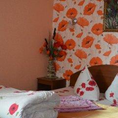 Гостевой Дом Инна - Санна комната для гостей фото 3