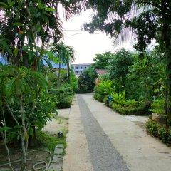 Отель The Krabi Forest Homestay 2* Стандартный номер с различными типами кроватей фото 33