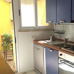 Отель Appartamento Santi Quattro 1 E 2 Colosseo в номере фото 2