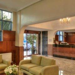 Отель Dragos Beach Кемер интерьер отеля фото 3