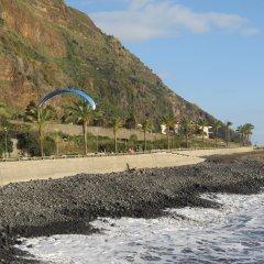 Отель Madalena Sol пляж фото 2