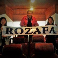 Отель Rozafa Ferry развлечения