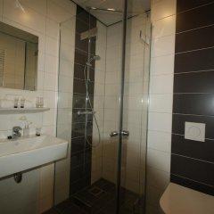 Отель de Keizerskroon Нидерланды, Амстердам - отзывы, цены и фото номеров - забронировать отель de Keizerskroon онлайн ванная