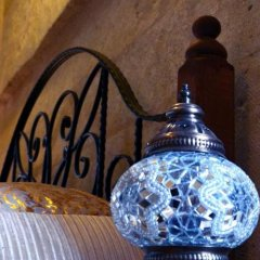 Мини-Отель Castle Inn Cappadocia Ургуп спа фото 2