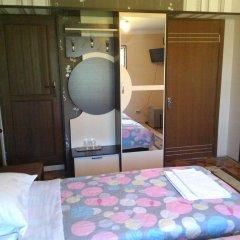 Отель Tbilisi Tower Guest House сейф в номере