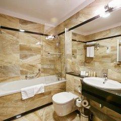 Отель Holiday Inn Krakow City Centre 5* Представительский номер с различными типами кроватей фото 4