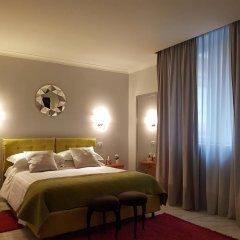 Отель Gentleness Home Италия, Рим - отзывы, цены и фото номеров - забронировать отель Gentleness Home онлайн комната для гостей фото 4