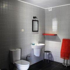 Отель Agroturismo Quinta De Travancela Португалия, Амаранте - отзывы, цены и фото номеров - забронировать отель Agroturismo Quinta De Travancela онлайн ванная фото 2