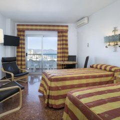 Отель Apartamentos Bajondillo Апартаменты с различными типами кроватей фото 6