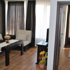 Апартаменты Villa Antorini Apartments Свети Влас комната для гостей фото 3