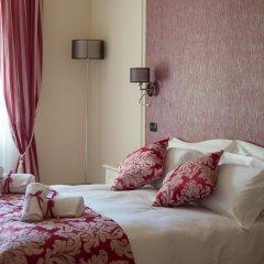 Отель B&b Residenza Di Via Fontana Стандартный номер фото 7