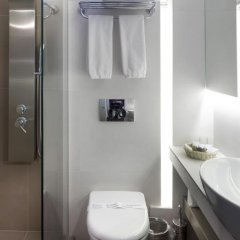 Coral Hotel Athens 4* Стандартный номер с различными типами кроватей фото 5