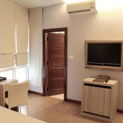 Отель Calypzo 2 Бангкок удобства в номере