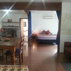 Отель Gecko Lodge Fiji Савусаву комната для гостей фото 4