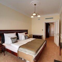 Санаторий Olympic Palace Luxury SPA Номер Комфорт с различными типами кроватей фото 13