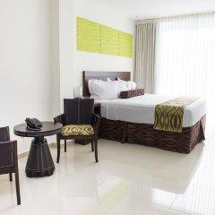 Hotel Latitud 15 3* Стандартный номер с 2 отдельными кроватями фото 4