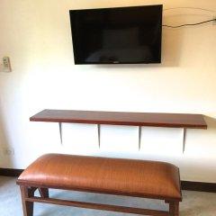 Отель Lanta For Rest Boutique 3* Номер Делюкс с 2 отдельными кроватями фото 3