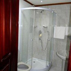 Отель Janishi Residencies 2* Стандартный номер с различными типами кроватей фото 15