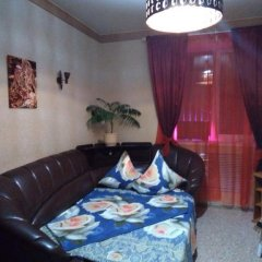 Mini-hotel Mango Стандартный номер фото 7