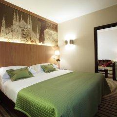 Отель Starhotels Ritz 4* Люкс с различными типами кроватей фото 2