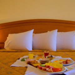 Отель Porfi Beach Hotel Греция, Ситония - 1 отзыв об отеле, цены и фото номеров - забронировать отель Porfi Beach Hotel онлайн в номере