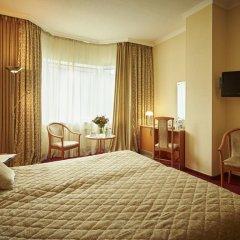 Бизнес-Отель Протон 4* Стандартный номер с разными типами кроватей фото 12