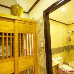Vinh Hung Library Hotel 3* Улучшенный номер фото 5