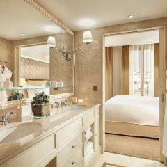 Отель Hôtel Splendide Royal Paris 5* Люкс с различными типами кроватей фото 2