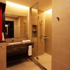 Отель Grandis Hotels and Resorts 4* Улучшенный номер с различными типами кроватей фото 10