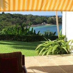 Отель Goblin Hill Villas at San San 3* Вилла с различными типами кроватей фото 2