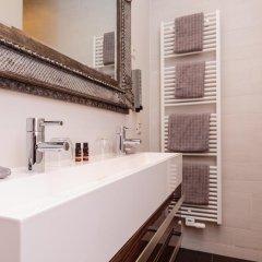 Отель B&B In Negentienvijf ванная