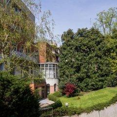 Hotel Tiziano Park & Vita Parcour - Gruppo Minihotel фото 4