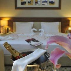 Baia Bursa Hotel Турция, Бурса - отзывы, цены и фото номеров - забронировать отель Baia Bursa Hotel онлайн комната для гостей фото 2