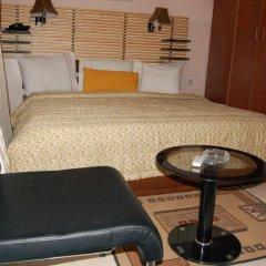 Отель Encore Lagos Hotels & Suites 3* Номер Делюкс с различными типами кроватей фото 2
