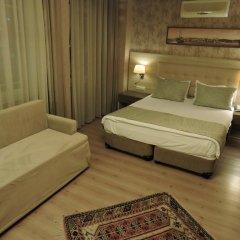 Siesta Hotel 4* Номер Делюкс фото 4