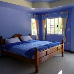 Отель Ya Teng Homestay 2* Стандартный номер с различными типами кроватей фото 13